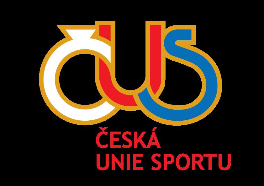Česká unie sportu LOGO